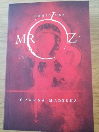Czarna Madonna, Remigiusz Mróz