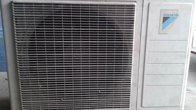 Używana klimatyzacja