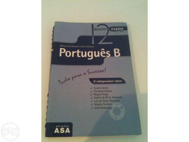 Resume completo Português B