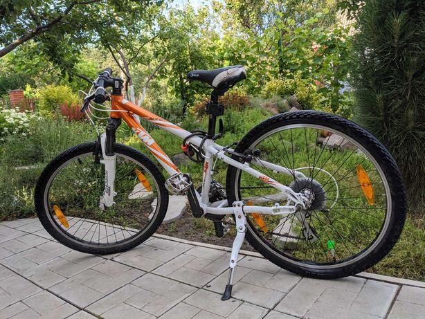 Продам детский велосипед KTM wild thing 24 (не Cube, Giant, Merida)