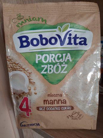 Kaszka manna mleczna