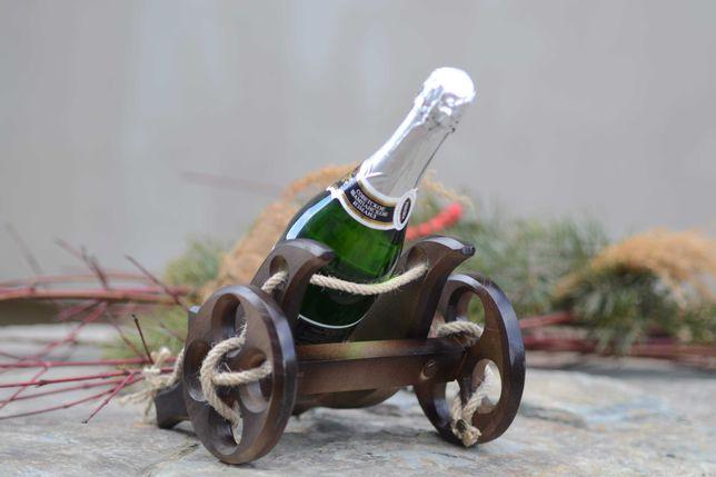 Мінібар підставка під пляшку