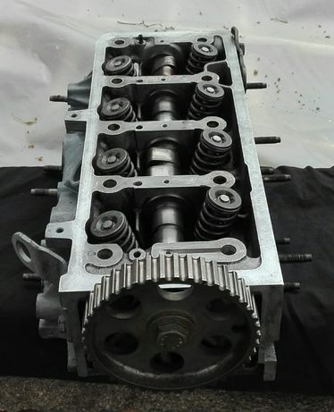 Cabeça de motor original Peugeot 205 Rallye / Citroen Ax Sport 1.3