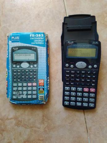 Calculadora Cientifica eletrónica FX-283