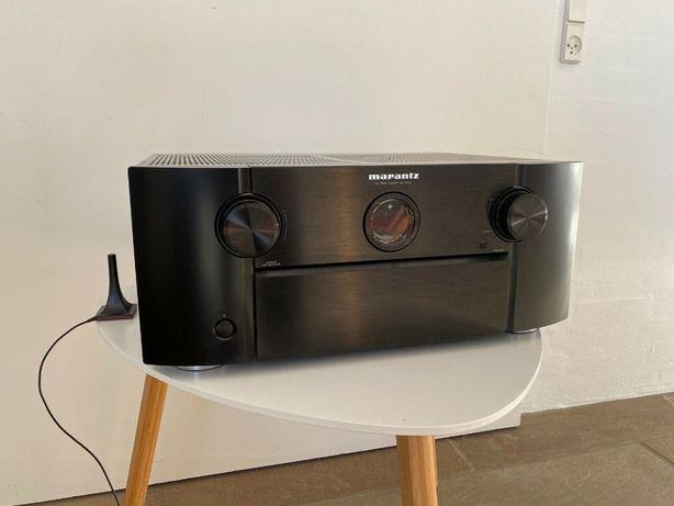 Marantz AV7702 Atmos Wzmacniacz Amplituner Procesor dźwięku 13.2/11.2