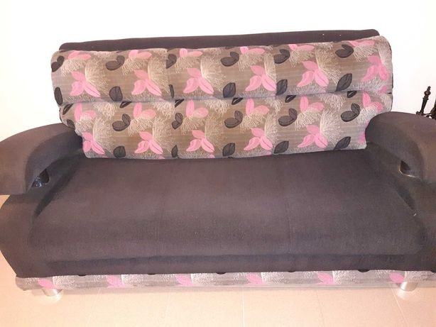 Sofa dwu osobowa rozkładana