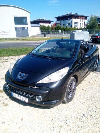Peugeot 207 CC Gwarancja na silnik