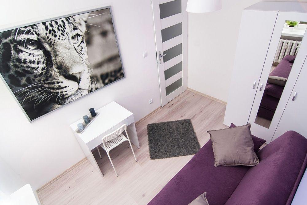 Idealny pokój dla studenta! ul. Nadbystrzycka 101. Blisko Politechnika Lublin - image 1