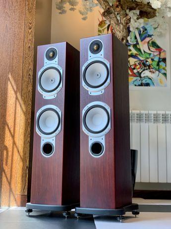 Monitor Audio RS 6 como Novas!