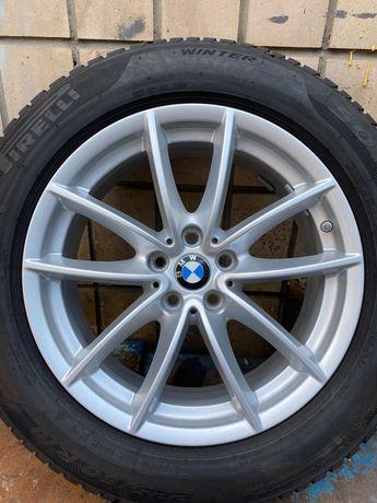 Оригинальные диски BMW X-3 G-кузов R18, 7j et22 dia 66,6