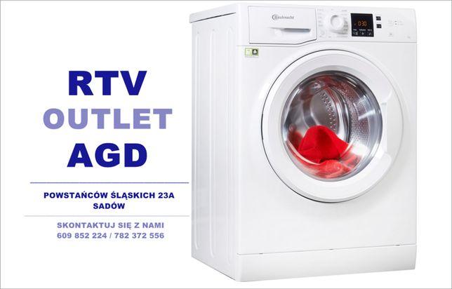 OUTLET BAUKNECHT A+++ pralka 7 kg 1400obr/min