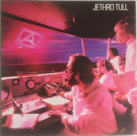 Vinil de Jethro Tull – A