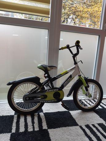 Дитячий велосипед. Детский велосипед