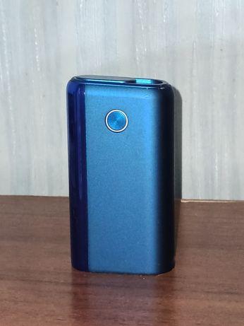 Glo hyper + blue