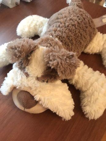 Мягкая игрушка - собака