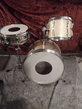 perkusja vintage szpaderski