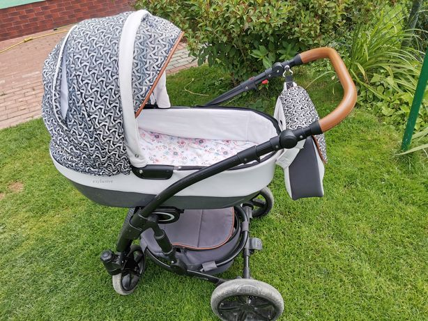 Babyctive exclusive  3w1