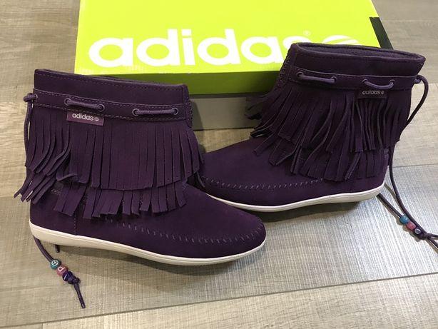 Ботинки Adidas 36 размер