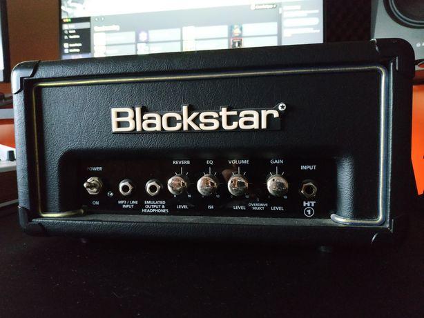 BLACKSTAR  HT - 1  Watt Valvulas c/ Novo