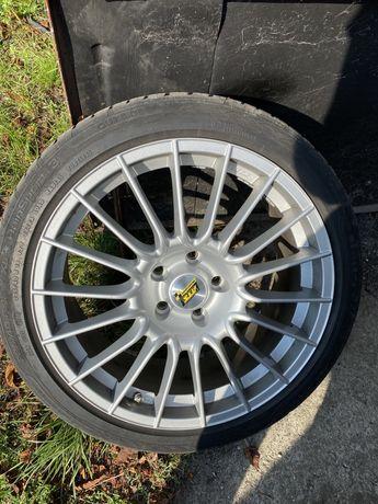 """Felgi ATS DTM 5x112 18"""" Audi a3 a4 a5 a6"""