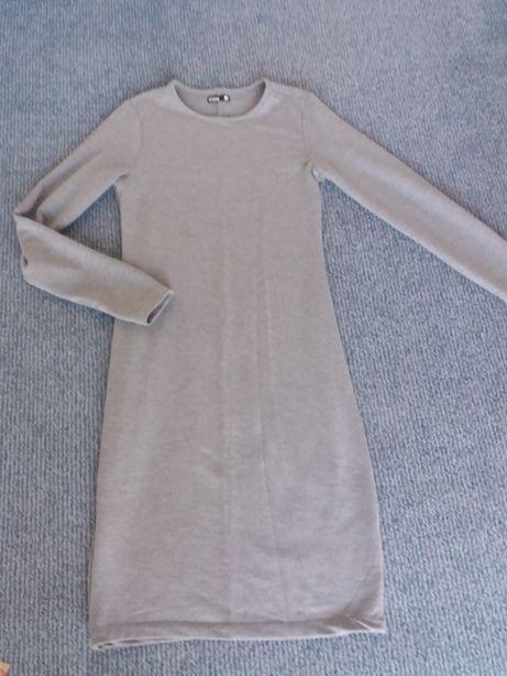Трикотажне плаття Sinsay XS