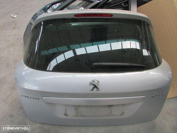 Tampa da mala Peugeot 308 SW