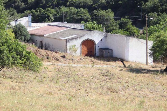 Terreno Urbano 5 hectares Conceição e Estoi