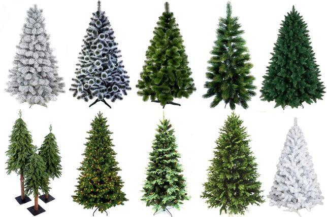 Штучна ялинка, искусственная елка, новорічна ялинка