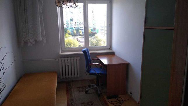 Wynajmę pokoje w mieszkaniu