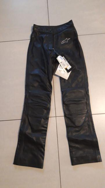 Spodnie alpinestar Stella car r.38