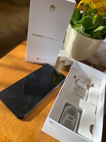 Huawei P Smart 2021 Oryginał nowy
