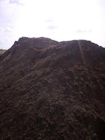 Ziemia przesiewana ogrodowa 4 tony z dostawą pod trawnik humus
