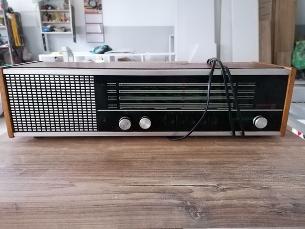 Radio Unitra Dior