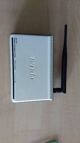 WiFi Роутер Tenda W311R+