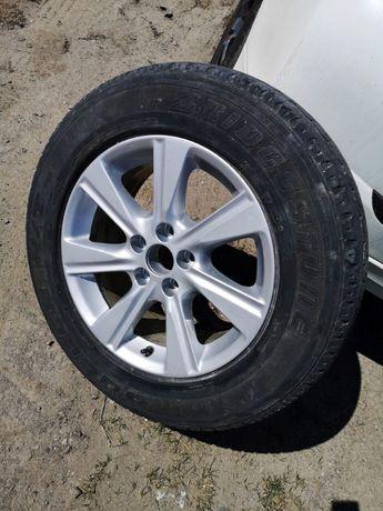 диск колесо тойота toyota highlander R17