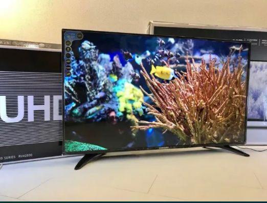 "НОВЫЙ 2021 год! Телевизор Самсунг 32""42"" Samsung 24""42"" TV Смарт Т2"