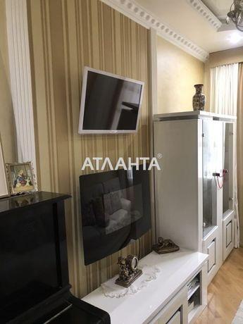 3-кімнатна квартира. Личаківський район.