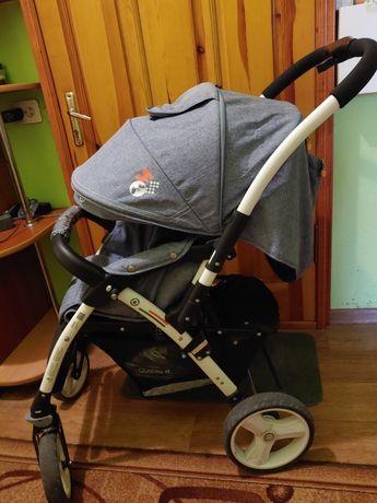 Продам коляску Adamex Quatro Monza