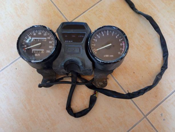 liczniki zegary suzuki gs 450 gs 400