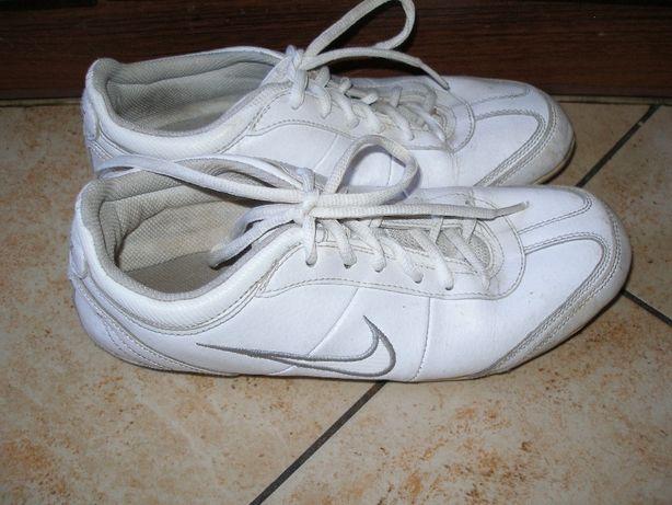 Białe buty Nike roz 38
