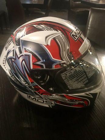Закрытый шлем MDS m13 размер xl