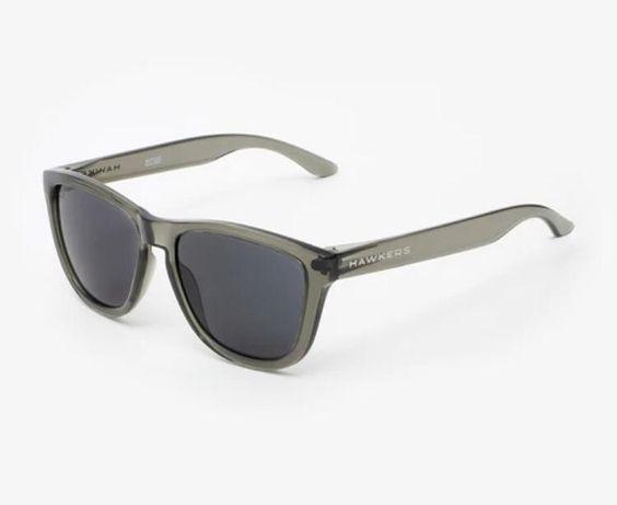 Óculos hawkers unisexo novos sem uso