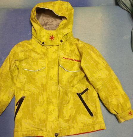 Термокуртка р.110