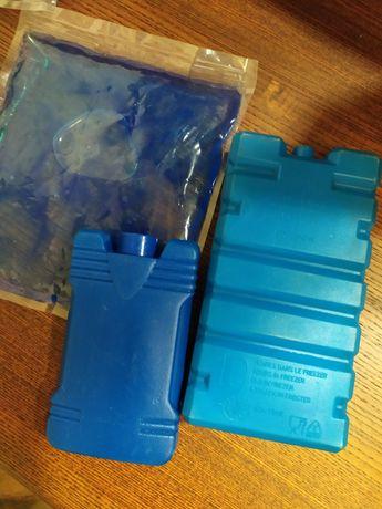 Продам хладогени для сумки-холодильника