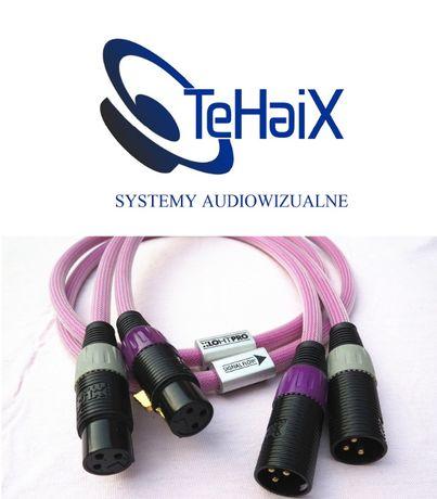 XLO HTP2 przewód XLR para 2m Hi-End
