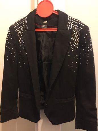 Пиджак xs-s