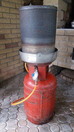 обогреватель газовый спезо розжигом немецкий