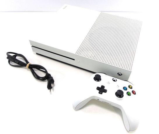 Konsola Xbox One S 1Tb KOMPLET Lombard Żuromin Loombard