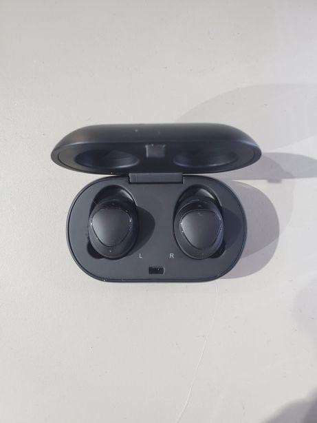 Беспроводные наушники Samsung iconx