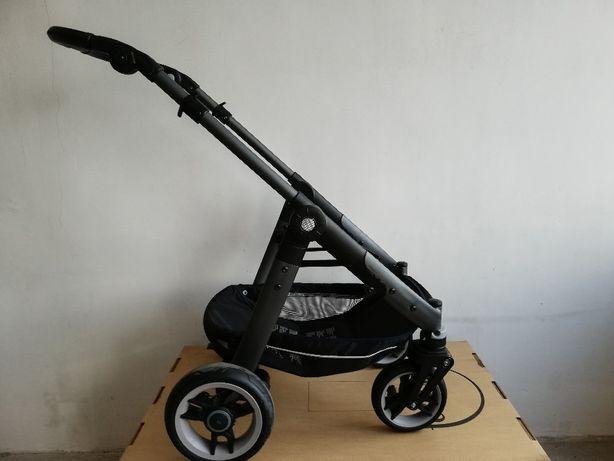 TEUTONIA wózek Cosmo - super promocja !!!